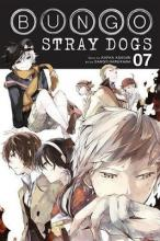 Bungo Stray Dogs, Vol. 7
