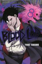 Blood Lad: Vol. 8
