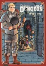 Delicious in Dungeon: Vol. 1