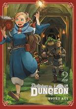 Delicious in Dungeon, Vol. 2