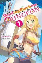 Reborn as a Vending Machine, I Now Wander the Dungeon, Vol. 1 (light novel)