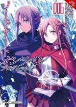 Sword Art Online Progressive, Vol. 6 (manga)