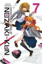 Monthly Girls' Nozaki-Kun: Vol. 7