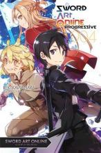 Sword Art Online Progressive: (Novel) 4