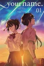Your Name.: (Manga) Vol. 1