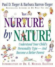 Nurture by Nature
