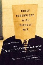consider the lobster david foster wallace  brief interviews hideous men
