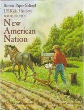 The Uskids History: Book of the New American Nation