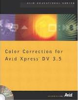 Color Correction for Avid Xpress DV 3.5