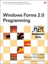 Windows Forms 2005 Programming in C#
