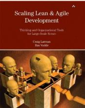 Scaling Lean and Agile Development