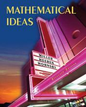 Mathematical Ideas Value Pack (Includes Mymathlab/Mystatlab Student Access Kit & Video Lectures on CD with Optional Captioning for Mathematical Ideas)