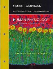 Human Physiology: Student Workbook