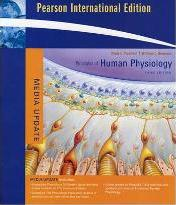 Principles of Human Physiology: Media Update