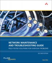 Network Maintenance and Troubleshooting Guide