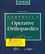 Operative Orthopaedics