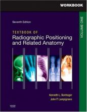 Workbook for Textbook for Radiographic Positioning and Related Anatomy