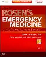 Rosen's Emergency Medicine - Concepts and Clinical Practice