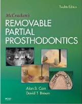 McCracken's Removable Partial Prosthodontics