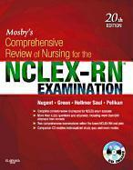 Mosby's Comprehensive Review of Nursing for the NCLEX-RN� Examination