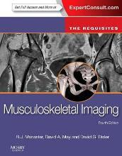 Musculoskeletal Imaging: The Requisites