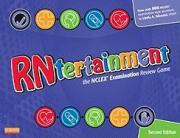 RNtertainment: The NCLEX� Examination Review Game