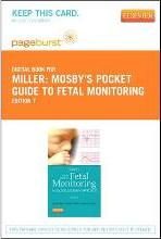 Mosby's Pocket Guide to Fetal Monitoring - Elsevier eBook on Vitalsource (Retail Access Card)