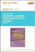 Saunders Strategies for Test Success - Pageburst E-Book on Kno (Retail Access Card)