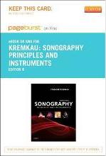 Sonography Principles and Instruments - Elsevier eBook on Intel Education Study (Retail Access Card)