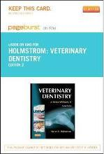 Veterinary Dentistry: A Team Approach - Elsevier eBook on Intel Education Study (Retail Access Card)