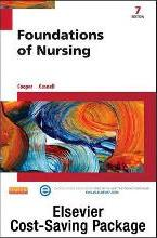 Foundations of Nursing a`... Text and Virtual Clinical Excursions Online Package