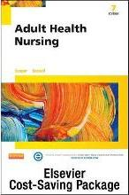Adult Health Nursing - Text and Virtual Clinical Excursions Online Package