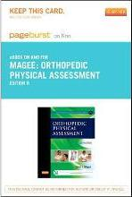 Orthopedic Physical Assessment Magee 6th Edition Pdf