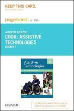 Assistive Technologies - Elsevier eBook on Intel Education Study (Retail Access Card)