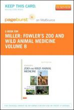 Fowler's Zoo and Wild Animal Medicine, Volume 8 - Elsevier eBook on Vitalsource (Retail Access Card)