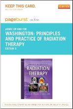 Principles and Practice of Radiation Therapy - Elsevier eBook on Intel Education Study (Retail Access Card)