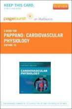 Cardiovascular Physiology Elsevier eBook on Vitalsource (Retail Access Card)