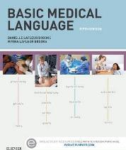 Basic Medical Language with Flash Cards