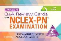 Saunders Q&A Review Cards for the NCLEX-PN(R) Examination