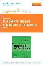 Nelson Essentials of Pediatrics Elsevier eBook on Vitalsource (Retail Access Card)