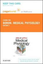 Medical Physiology Elsevier E-Book on Vitalsource (Retail Access Card)