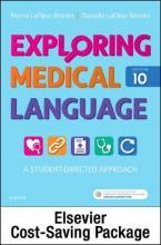 Exploring Medical Language - Text and Audioterms Package