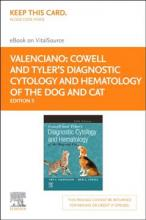 Cowell and Tyler's Diagnostic Cytology and Hematology of the Dog and Cat - Elsevier E-Book on Vitalsource (Retail Access Card)