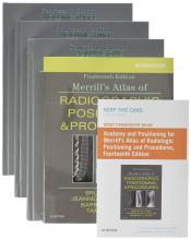 Mosby's Radiography Online: Anatomy and Positioning for Merrill's Atlas of Radiographic Positioning & Procedures (Access Code, Textbook, and Workbook Package)