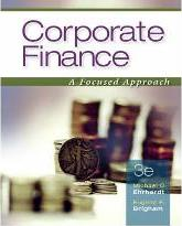 Corporate Finance: with Thomson One Business School Edition