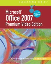 Microsoft (R) Office 2007 Illustrated