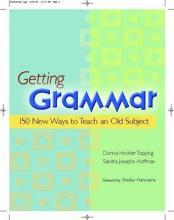 Getting Grammar