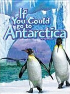 Reading 2007 Little Big Book 6-Pack Grade K.12: If You Went to Antarctica