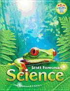 Science 2010 Student Edition (Hardcover) Grade 2