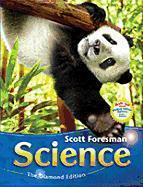 Science 2010 Student Edition (Hardcover) Grade 4
